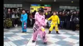2013 BIGBANG 京セラドームでminiビッベン thumbnail