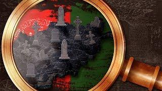 O cemitério de impérios no Afeganistão  | Nerdologia