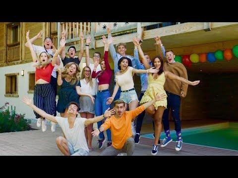 Krass Klassenfahrt 3.0 | Trailer