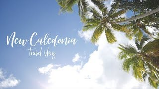 New Caledonia Travel Vlog | P&O Pacific Eden