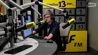 Tratwą i Casą (11 maja 2018) - Felieton Tomasza Olbratowskiego