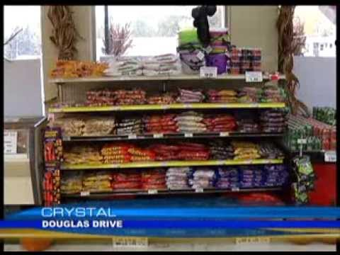 Halloween scary time for kids with food allergies