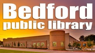 Bedford (TX) Public Library Virtual Tour
