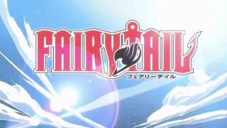Yasuharu Takanashi Fairy Tail Main Theme