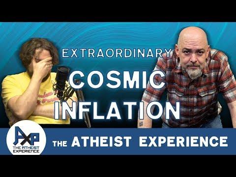 Has Evidence For God | Kenny - Oklahoma | Atheist Experience 23.47