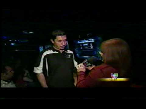 Game on Wheels @ Las Noticias Univision