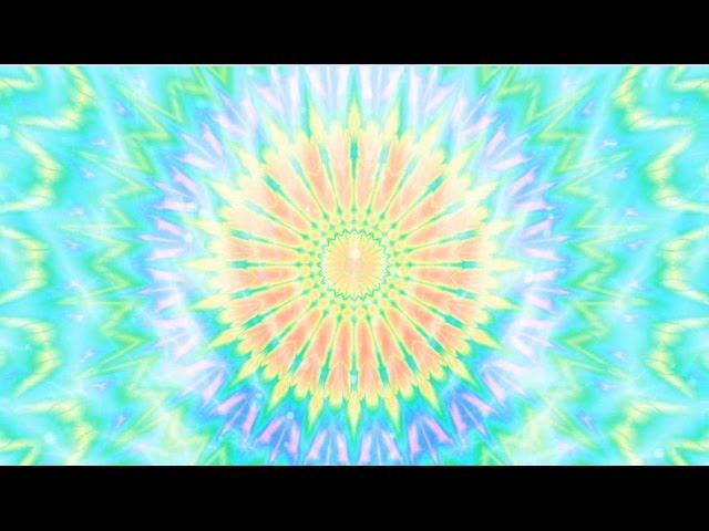 Энергии месяца, март 2017 /Month's Energy Mandala, March 2017