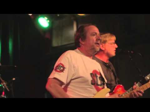 Bad Case of Loving You | Downtown Bluesclub 2015 | slice4rock