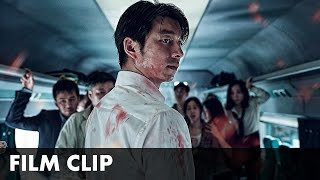Video TRAIN TO BUSAN - Zombies on train clip - On DVD & Blu-ray Feb 27th download MP3, 3GP, MP4, WEBM, AVI, FLV September 2018