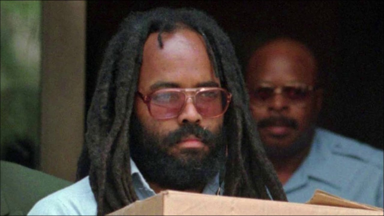 Ex Black Panther Mumia Abu-Jamal Granted New Hearing In Murder Case