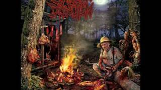 Chainsaw Dissection - Homicidal Lunatic
