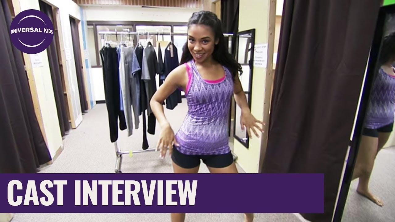The Next Step: Season 2, Becoming Thalia   Universal Kids