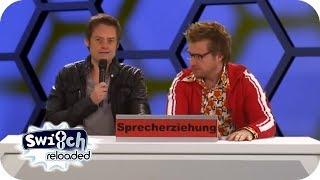 Dalli Dalli mit Dieter Nuhr und Paul Panzer