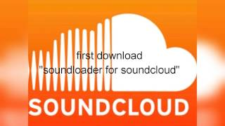How to get soundcloud go for free android videos / InfiniTube