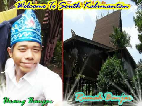 BANJAR-KALIMANTAN SELATAN-INDONESIA