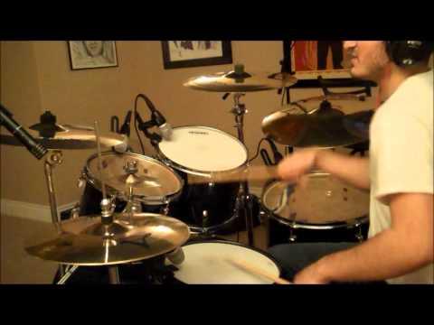 Jason Aldean - My Kinda Party (Drum Cover)