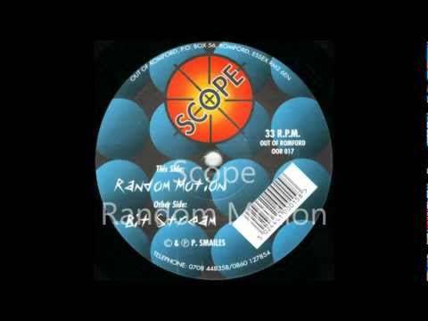 Scope - Random Motion (1994)