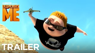 Despicable Me - Teaser Trailer - Illumination