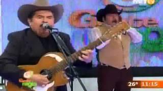 Eliseo Robles y Lalo Mora El hombre que mas te amo