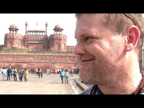 RED FORT TOUR,