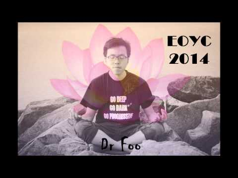 Dr Foo EOYC 2014 Deep Mix (Progressive, Trance, Techno)