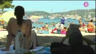 IB3 Short News Full Mallorca Beaches