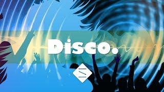 Disco Workout: High Paced, Exciting Party Music for Top YouTube Videos & Teen Movies