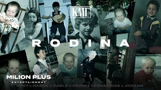 MILION+ feat. ORION - Rodina [prod. Decky Beats] off vzl
