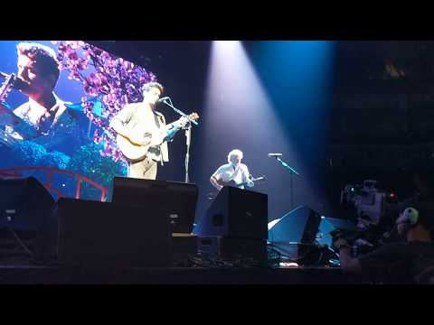 Friend Of The Devil – John Mayer and Bob Weir