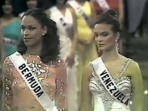 Miss Universe 1979 - Full Show