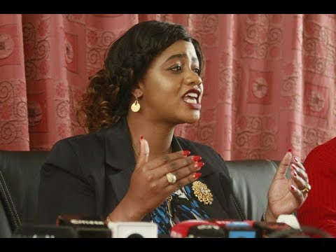 Laikipia MP Catherine Waruguru Narrates Kericho Hotel Ordeal | MORNING EXPRESS