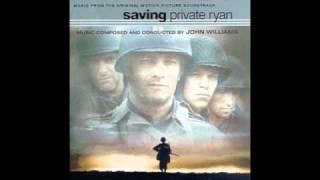 Saving Private Ryan - Hymn to the Fallen - John Williams