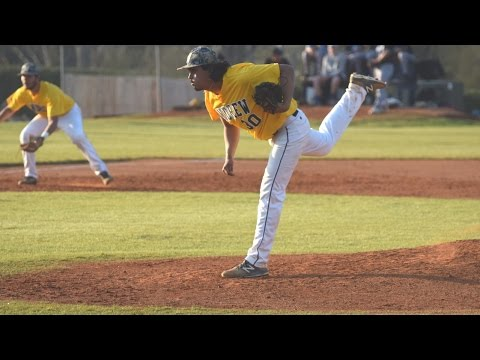 LIVESTREAM BASEBALL: ANDREW COLLEGE VS. EAST GA. STATE - APRIL 18, 2017 - 5:00 PM