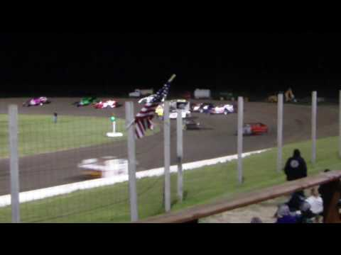 May 5, 2017 - Chateau Raceway