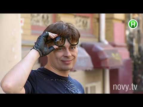 Половинки - Выпуск 9 - 17.11.2015