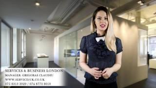 Locuri de muncă Londra, UK - Romani in Londra - 2021