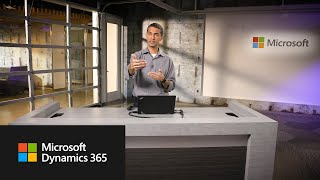 Dynamics 365 for Finance and Operations | Business Applications Spring 2018 Release