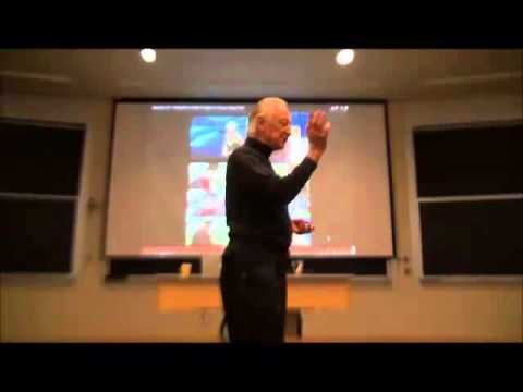 MITpokerclass 2013 Lecture 8 Feat. Charles Nesson (Part 1)