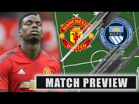 Drop the DEADWOOD! Manchester United vs Manchester City Preview