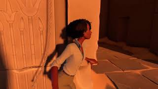 In the Valley of Gods Trailer - New Game from Firewatch Creator Campo Santo