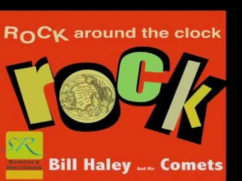 bill haleys comets rock around the clock mp3 download