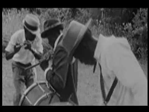 African-American Fife & Drum Music: Mississippi & Jamaica