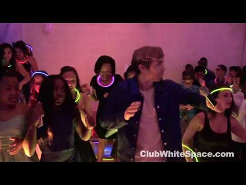 Jeremy Jacobs Bar Mitzvah 4-30-16 PART 3 Club White Space