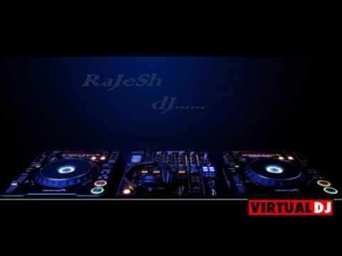 Neethone dance tonight remix - RaJeSh dJ