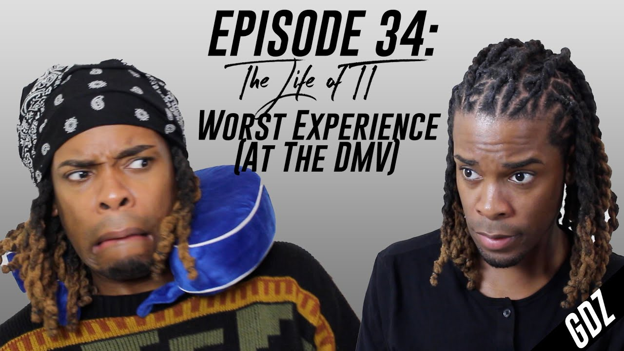 the worst experience