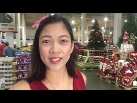 Vlog #4 Shopping sa SNR Manila | Taglish