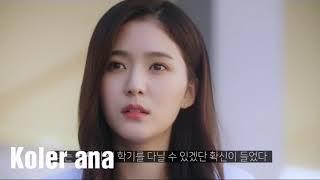 Kore klip | HAVALI YARIM