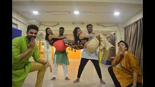 Leja Leja Re | Morni Banke | Sweetheart | Dance Choreography