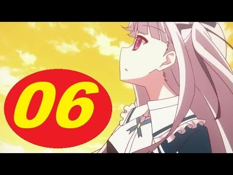 Absolute Duo Episode 3 English Dubbed Youtube With Images