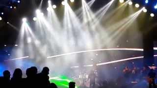 "Konsert XPDC ROKESTRA ""AKU MASIH DISINI""--TITIAN PERJALANAN"
